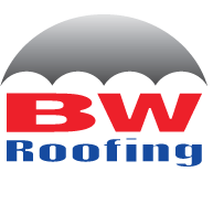 bw roofing logo